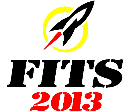 Fire in the Sky 2013 logo