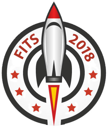 Fire in the Sky 2018 logo
